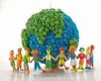 Happymais: un juguete ecológico