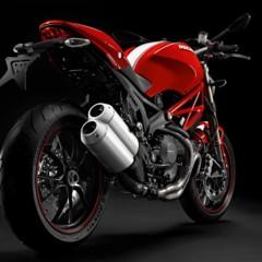 Foto 5 de 5 de la galería ducati-monster-1100-evo-mejorando-lo-inmejorable en Motorpasion Moto
