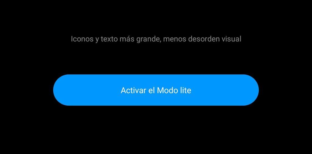 Cómo accionar el manera Lite de MIUI™ 12: haz que usted teléfono Xiaomi™ sea mas fácil de usar