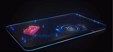 RED Hydrogen One, el primer smartphone con pantalla holográfica llegará a México