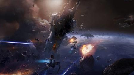 Warframe estrena una nueva cinemática creada por Dan Trachtenberg, el director de la película de Uncharted