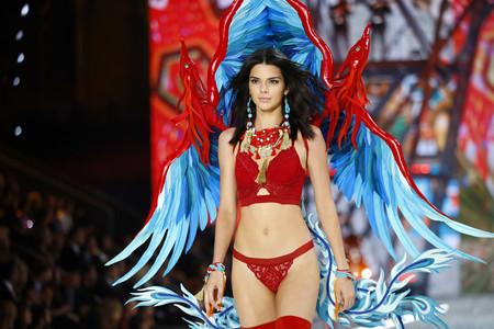 Kendall Jenner no estará en el desfile de Victoria's Secret 2017 y esta es la razón de su ausencia