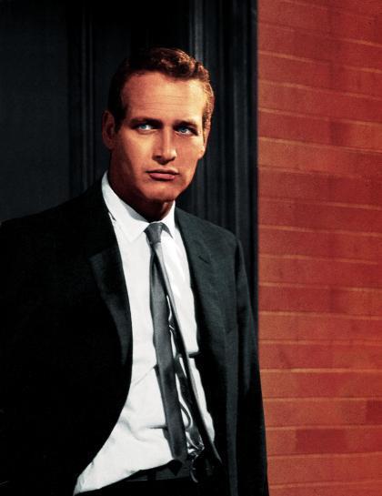 DEP Paul Newman