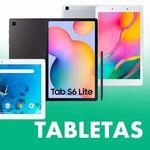 Estrenar tableta este curso sale más barato con estos modelos de Samsung, Lenovo o Huawei rebajados en El Corte Inglés