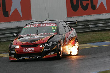 Holden Commodore VZ frenada.jpg