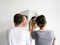 Mirror 180, un espejo para compartir