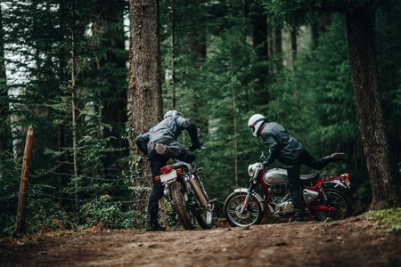 Royal Enfield Bullet Trials 3 2019