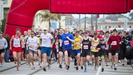 Apúntate y corre: XXIII carrera popular Ciudad de Getafe en Madrid.