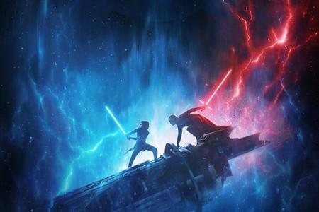 Disney avisa que 'Star Wars: El ascenso de Skywalker' tiene escenas con luces parpadeantes que pueden provocar crisis convulsivas