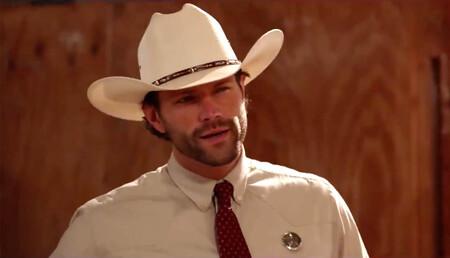 Tráiler de 'Walker': Jared Padalecki se pone en las botas de Chuck Norris en el reboot de la icónica serie de acción