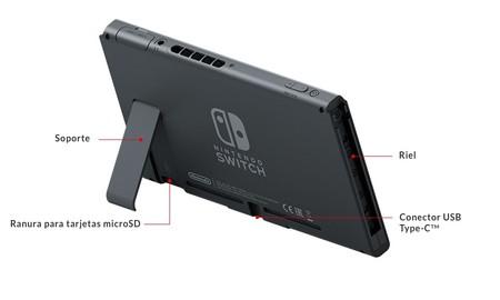 Nintendo Switch 7