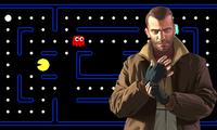 El creador de 'GTA' admite la inspiración en 'PacMan'