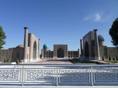 1200px Registan Square 2014