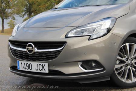 Opel Corsa Motorpasion 135