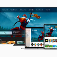 Apple Arcade: más de 100 títulos, multiplataforma y sin publicidad, así es el servicio de videojuegos de Apple