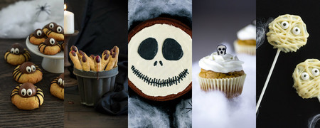 Las cinco recetas de Halloween más buscadas de Internet y sus recetas más fáciles y deliciosas