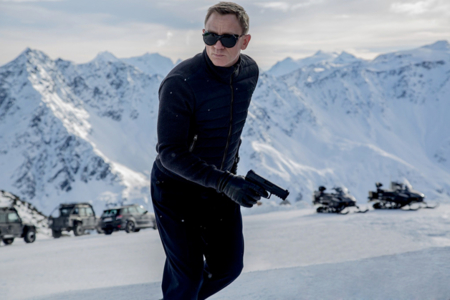 Descubre el primer trailer de Spectre, la próxima película de James Bond