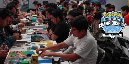 Estamos a un mes del Campeonato Nacional de Pokémon TCG 2015 en México