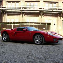 Foto 15 de 51 de la galería ford-gt-by-edo-competition en Motorpasión