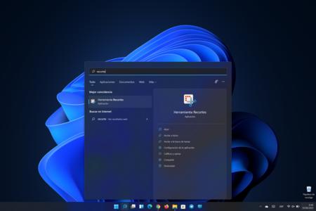 La Herramienta Recortes se actualiza en Windows 11 y ahora añade nuevas herramientas para mejoras las capturas de pantalla