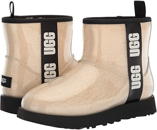 UGG Classic Clear Mini, Ankle Boot Mujer