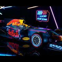 Red Bull presenta el R13 pero sigue sin mostrar todas sus armas