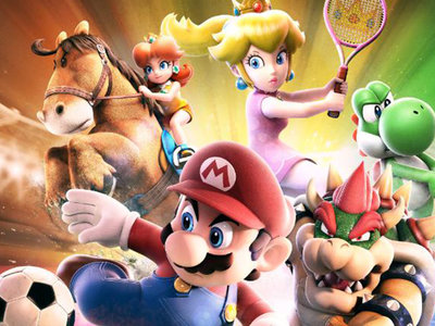 Análisis de Mario Sports Superstars: los deportes de Mario han vivido tiempos mejores