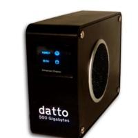 Datto NAS, disco externo con copias de seguridad en Internet
