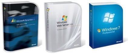 Licencias productos Microsoft