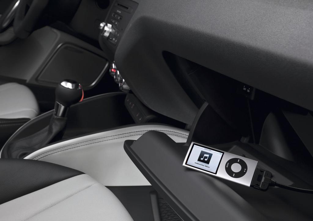 Foto de Audi A1 (21/22)