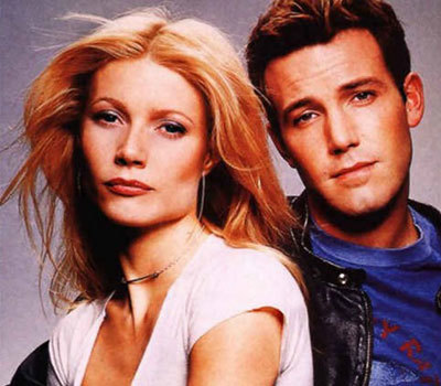Ben Affleck y Gwyneth Paltrow