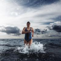 Una prueba para todos los públicos: el triatlón súper sprint