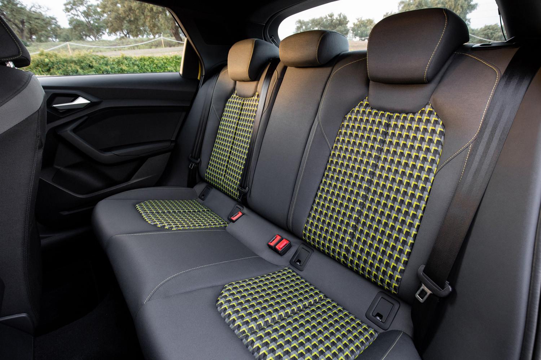 Foto de Audi A1 2018, toma de contacto (141/172)