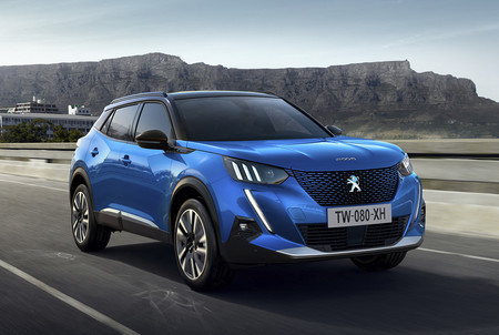 Peugeot 2008 2020 15