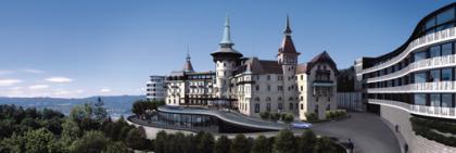 Renacimiento de un icono de Zurich