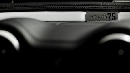 Jaguar C-X75, así se llama el nuevo prototipo para el Salón de París