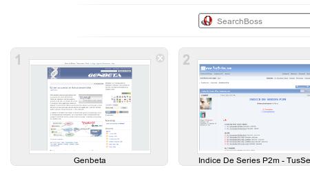Speed Dial, la nueva forma de administrar tus sitios favoritos en Opera
