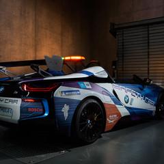 Foto 2 de 9 de la galería bmw-i8-roadster-formula-e-safety-car en Motorpasión