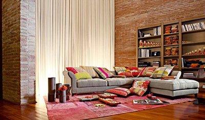 Limpieza de sofás, alfombras y moquetas