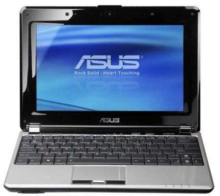 Asus N10 por 730 euros