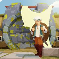 Tendero y aventurero, las dos caras de Moonlighter en su nuevo gameplay