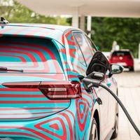 Volkswagen ya fabrica los componentes de su coche eléctrico ID.3: del motor y la batería a los muelles y amortiguadores