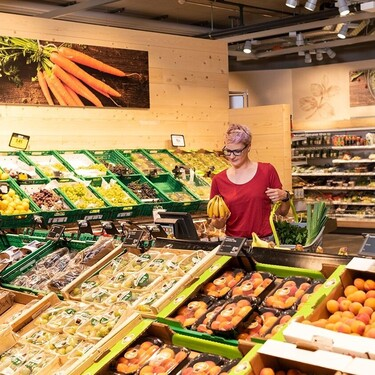 Así es Coop: una nueva cadena de supermercados que llega a España tras la compra de GM Food