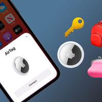 El localizador Bluetooth Apple AirTag baja de precio en Amazon hasta los 28,69 euros, su segundo precio más bajo hasta la fecha