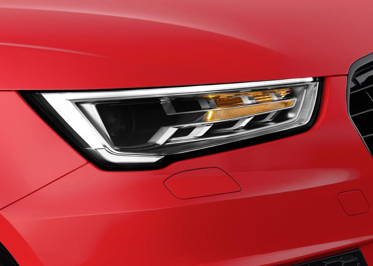 Foto de Audi A1 2015 (33/59)