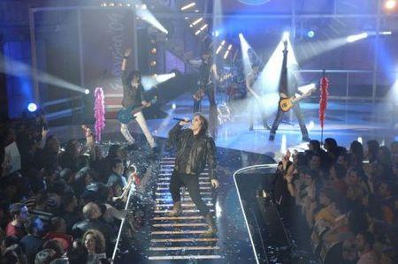 [Actualizado] 'Eurovisión: el retorno' no levanta cabeza