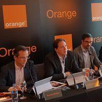 Orange capea la creciente competencia en España anotando su récord de ingresos en 2017