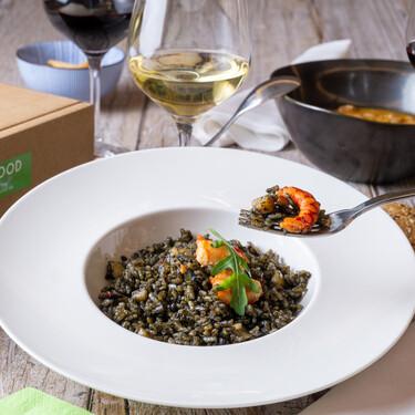 Comida a domicilio para no cocinar en casa: servicios de tupper para comer muy rico