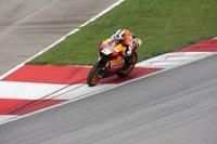 MotoGP 2011 en Sepang: el Repsol Honda se consolida como el más fuerte del día 2