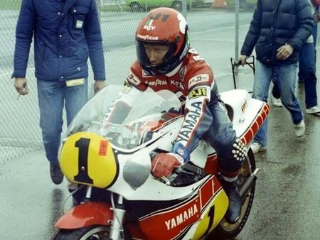 Kenny Roberts 1981